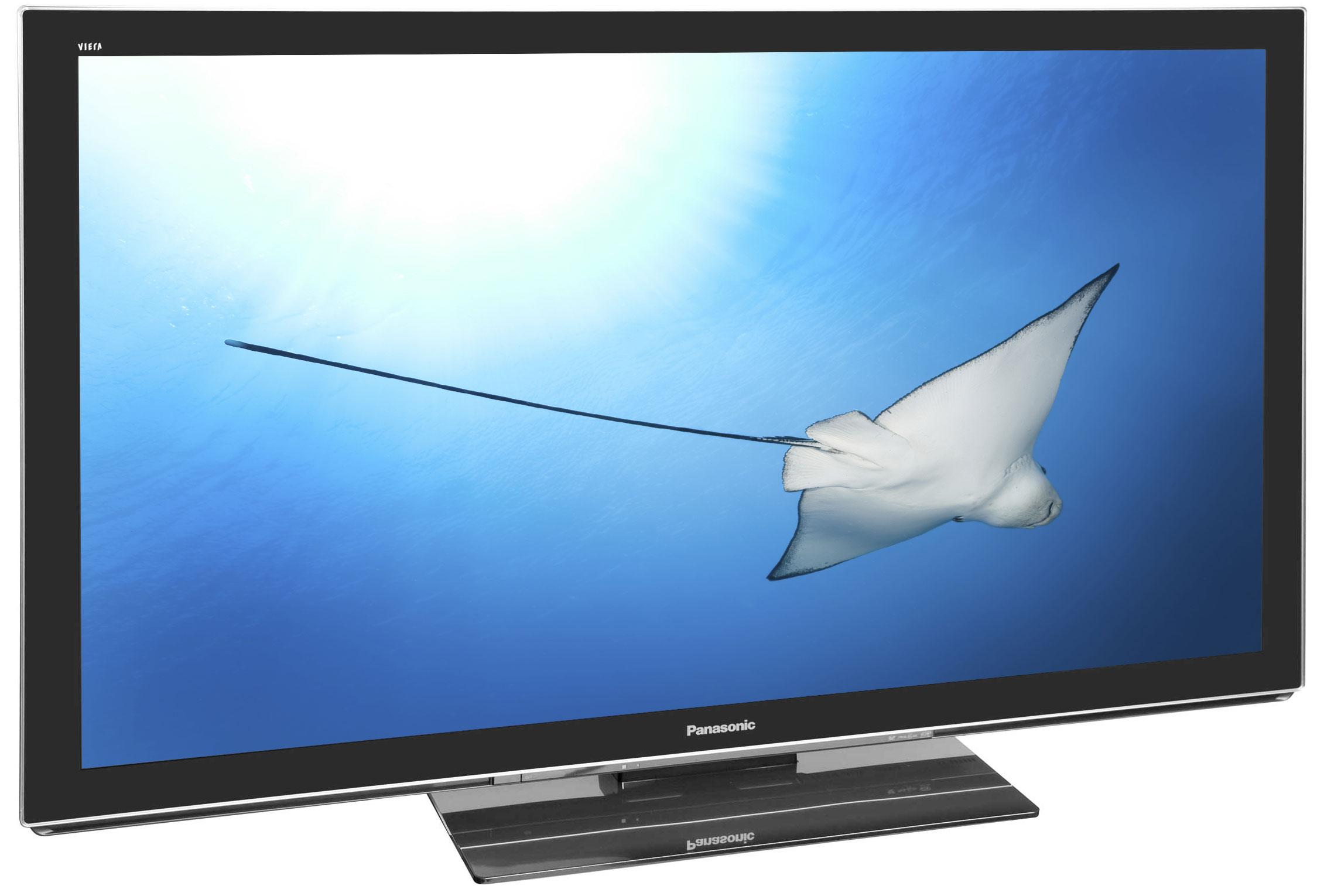 angebot panasonic 3d plasma tv 55 zoll neo txp55vt30. Black Bedroom Furniture Sets. Home Design Ideas